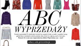 ABC tegorocznych wyprzedaży