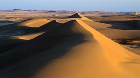Egipt - Pustynia Zachodnia
