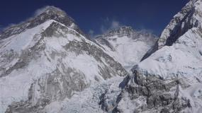 Kinga Baranowska wyrusza na Lhotse