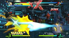 Ultimate vs. Capcom 3 - PS Vita
