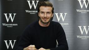 David Beckham ambasadorem luksusowych samochodów