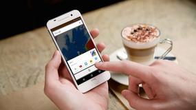 HTC One A9 - coraz ciaśniej w klasie premium
