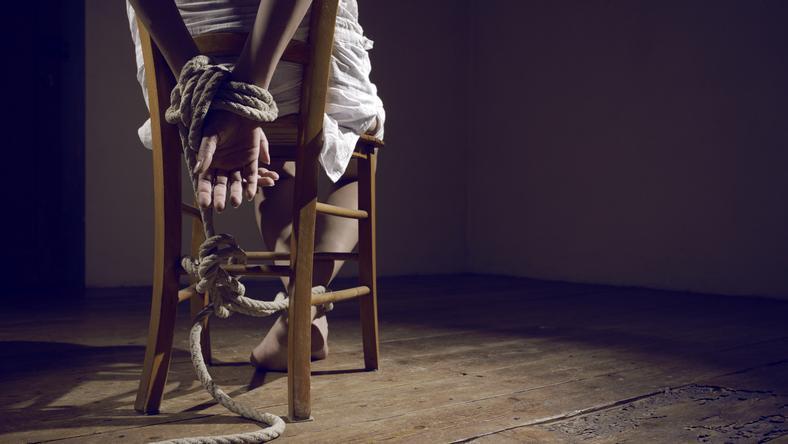 Két évig tartotta fogva a kislányt az elrablója / Illusztráció: Northfoto