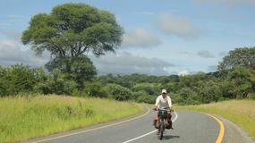 Afryka 2x2, rowerowa podróż poślubna przez Czarny Ląd, za półmetkiem