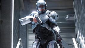 """RoboCop"": plakat promujący film"