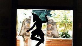 Indonezja - Bali - wyspa bóstw i demonów