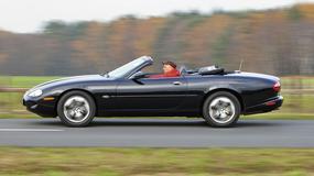 Jaguar XK8 – drapieżny kot z rodowodem
