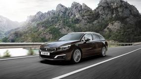 Nowy Peugeot 508 za 81 tys. zł