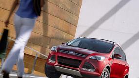 Ford Kuga: globalny SUV dla każdego