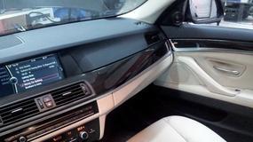 Wymiana fabrycznych głośników w Mini i BMW