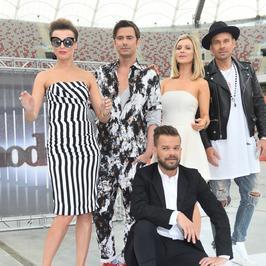 """Top Model"": Joanna Krupa i inne gwiazdy na ostatnim castingu"