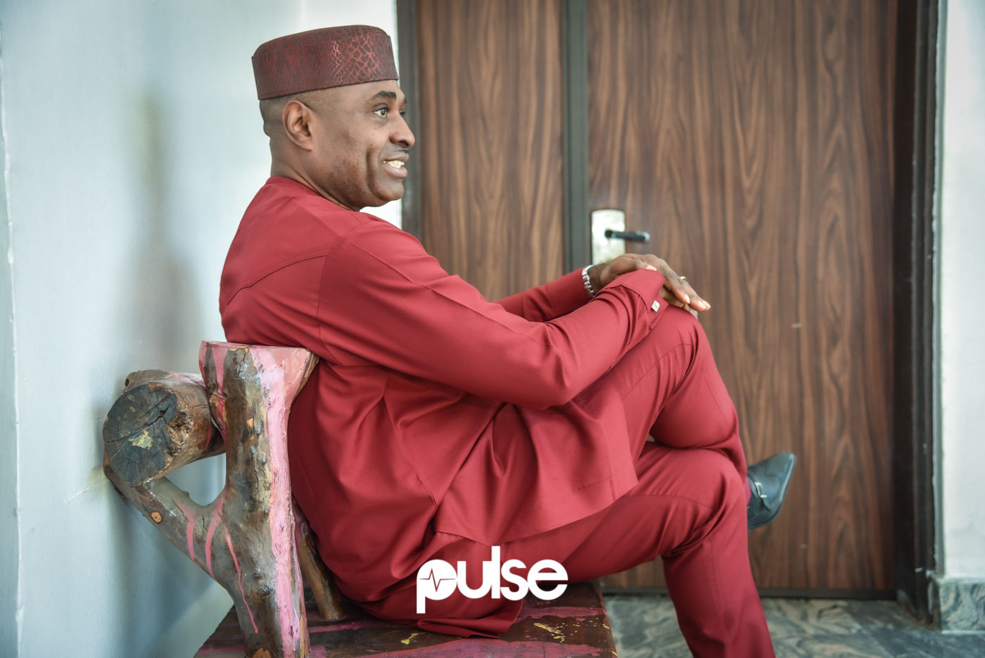 Even though a lot of people had prayed for the sequel of Living In Bondage, not many thought it would see the light of day. So we asked Kenneth Okonkwo if he ever envisaged the sequel happening. [PULSE]
