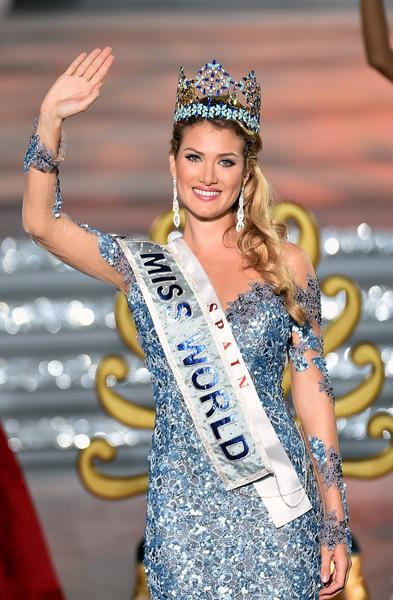 The Official Thread of Miss World 2015 @ Mireia Lalaguna - Spain  5fef06520796a478db632072c1332816