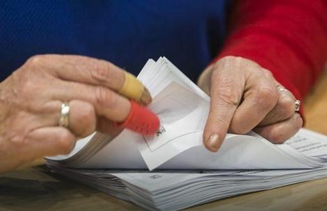 Stariji glasači uglavnom su se izjašnjavali za odlazak