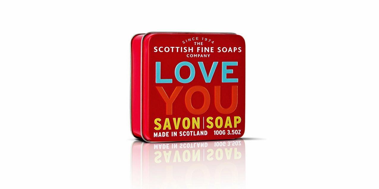 Scottish Fine Soaps
