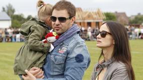 Tomasz Karolak znów zostanie ojcem? Mamy jego komentarz