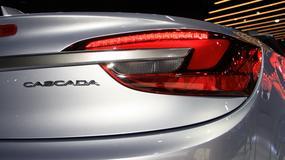 Buick Cascada - hit z polskiej fabryki