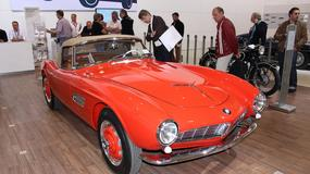 BMW 507 za 2,5 miliona euro – jedyne na Techno Classica Essen 2015