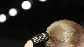 Koński ogon - najwygodniejsza fryzura