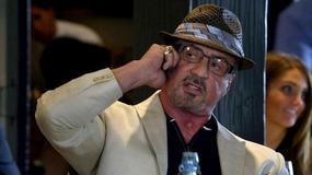 "Sylvester Stallone w zwiastunie dramatu ""Reach Me"""