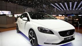 Volvo współpracuje z Mitsubishi