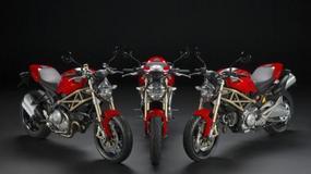 Ducati Monster ma już 20 lat