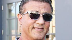 Sylvester Stallone nadal w formie? Zobaczcie najnowsze zdjęcia