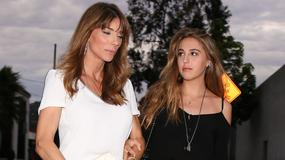 Sylvester Stallone pokazał żonę i trzy córki. Są piękne!