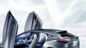 Buick Envision połączył Chiny z USA