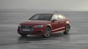 Audi S3 | Długi dystans | Część 3