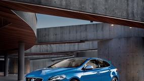 Ceny Volvo V40 R-Design