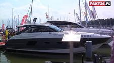 To jacht za 1,5 miliona złotych. Weszliśmy na pokład z kamerą