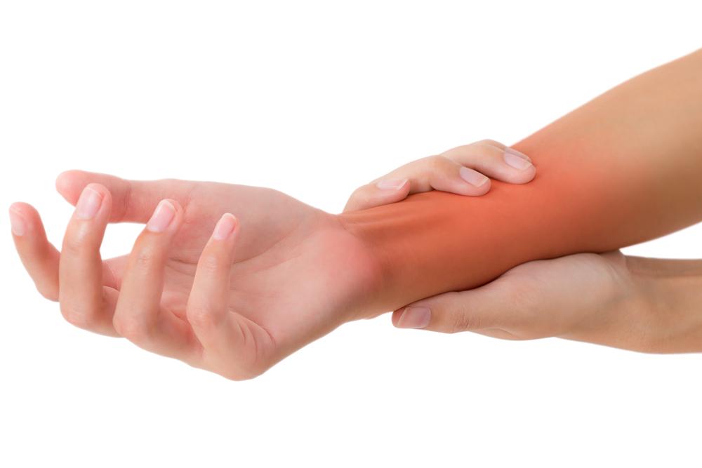 Éles növekvő fájdalom a kar ízületében - A boka progresszív ízületi gyulladása