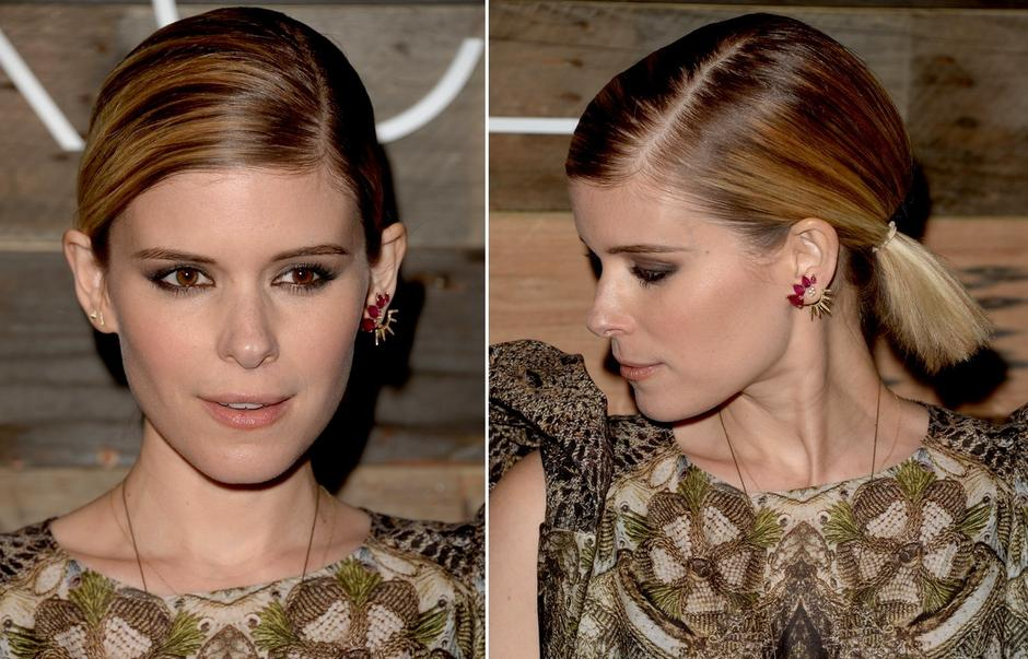 Kate Mara w H&M Conscious / Getty Images