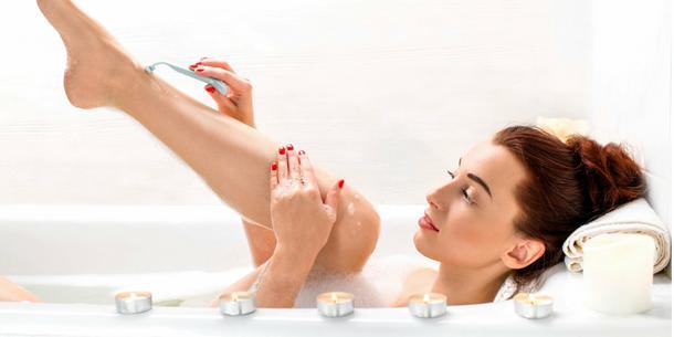 7 błędów, które popełniamy podczas golenia