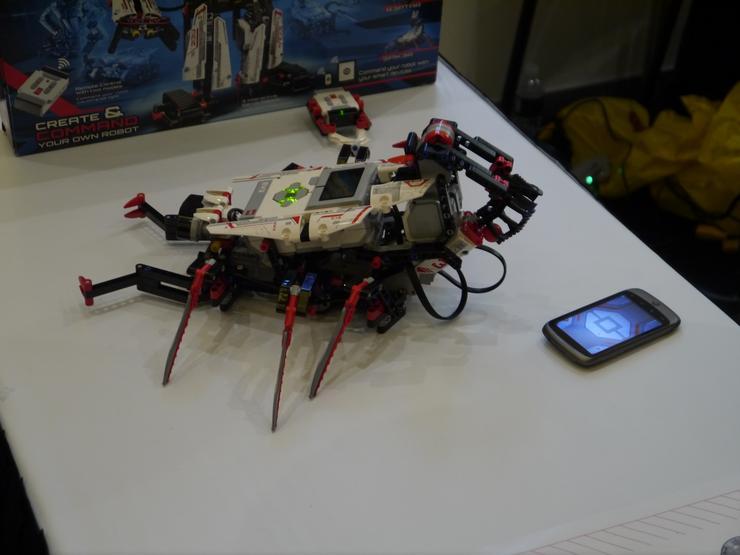 MINDSTORMS EV3 Building instructions Support LEGO