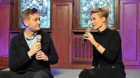 Joanna Krupa i Robert Biedroń apelują do premier Szydło