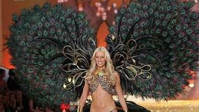Aniołki Victoria's Secret seksowne jak zwykle!