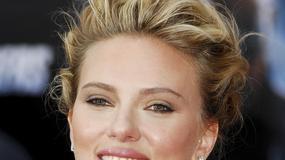 Olśniewająca Scarlett Johansson