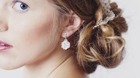 Najmodniejsze fryzury ślubne na 2014 rok