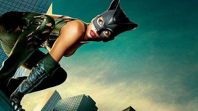 Halle Berry - kadry z filmów