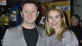 Joanna Brodzik i Paweł Wilczak pracują nad wspólnym serialem