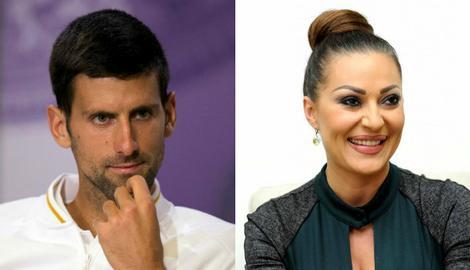 Pogledajte zašto su Ceca i Nole danas glavna tema bugarskih medija