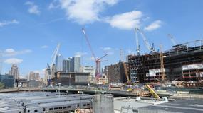 Największa budowa w Nowym Jorku od czasów powstania Rockefeller Center