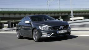 Volvo S60 T6 - Szybkie, ale nie sportowe