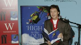 Książeczka Paula McCartneya zostanie zekranizowana