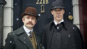 """Sherlock i upiorna panna młoda"": incepcja po brytyjsku"