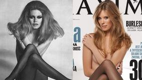 Piękne kobiety jak Brigitte Bardot