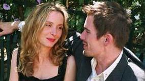 Ethan Hawke i Julie Delpy ciągle zakochani