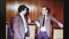 IPN udostępnił fotografie z archiwum Kiszczaka